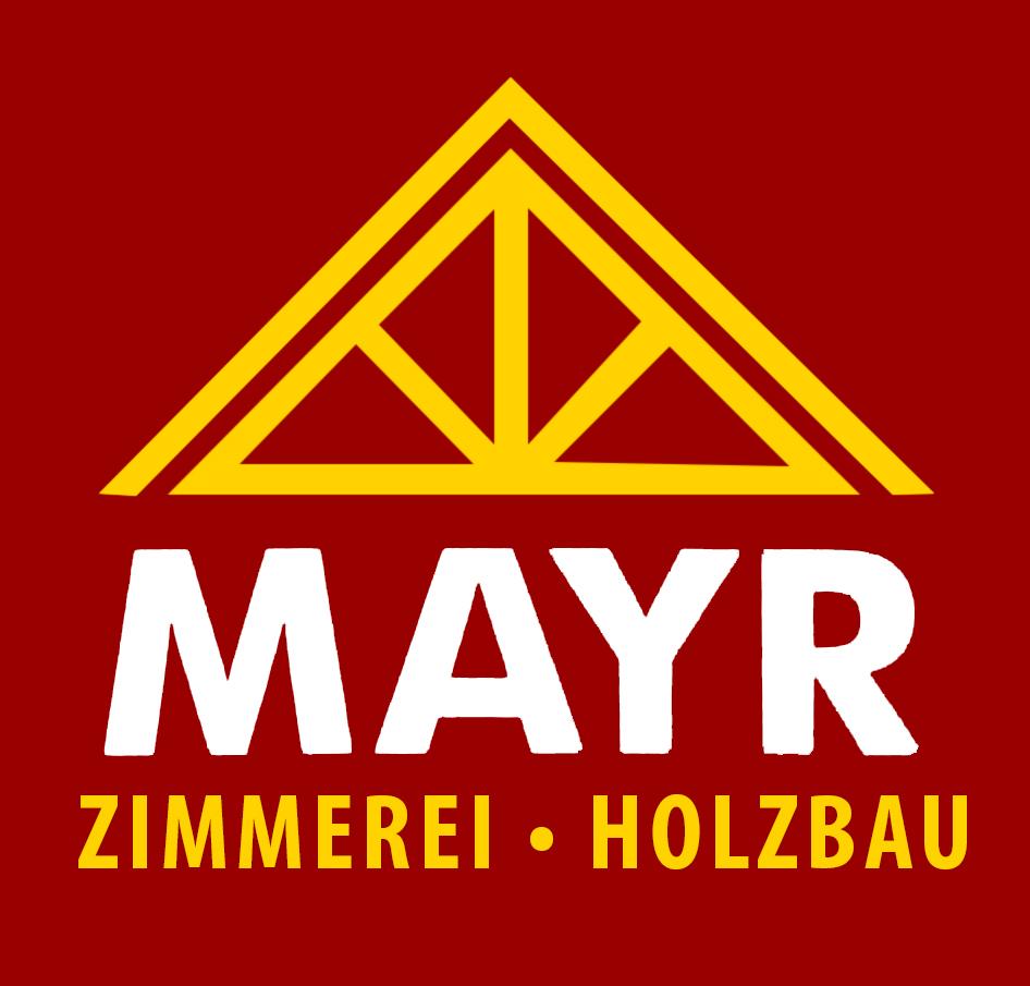 Zimmerei Mayr